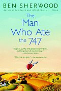 The Man Who Ate the 747 Cover