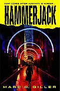 Hammerjack (Bantam Spectra Book) Cover