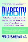Diabesity A Doctor & Her Patients on the Front Lines of the Obesity Diabetes Epidemic