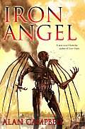 Iron Angel Cover