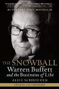 Snowball Warren Buffett & the Business of Life