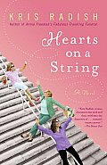 Hearts on a String Cover
