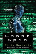 Ghost Spin Book 3
