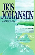 Stormy Vows/Tempest at Sea: Two Novels in One Volume