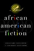 Best African American Fiction: 2009 (Best African American Fiction) Cover