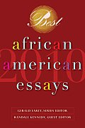Best African American Essays 2010 (Best African American Essays)