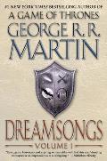Dreamsongs Volume I