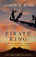 Pirate King: A Novel of Suspense Featuring Mary Russell and Sherlock Holmes Cover