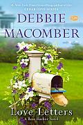 Love Letters (Rose Harbor Novel)