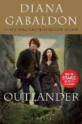 Outlander Starz Tie In Edition
