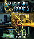 The Secret of the Key: A Sixty-Eight Rooms Adventure (Sixty-Eight Rooms Adventures)