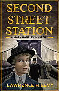 Second Street Station (Mary Handley)