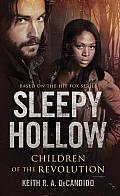 Sleepy Hollow: Children of the Revolution (Sleepy Hollow)