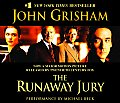 Runaway Jury Abridged Cd