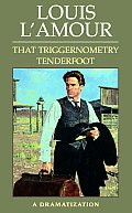That Triggernometry Tenderfoot