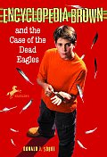 Encyclopedia Brown 12 Case Of Dead Eagles