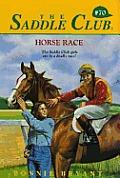 Saddle Club 70 Horse Race