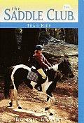 Saddle Club 99 Trail Ride