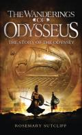 The Wanderings of Odysseus: The Story of the Odyssey Cover