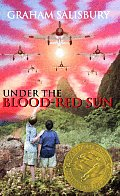 Prisoners of the Empire 01 Under The Blood Red Sun