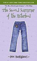 Second Summer Of The Sisterhood