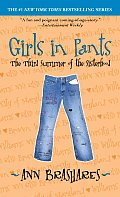 Girls in Pants: The Third Summer of the Sisterhood (Sisterhood of Traveling Pants) Cover