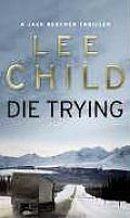 Die Trying Uk Edition