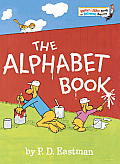 The Alphabet Book (Bright & Early Books)