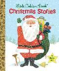 Little Golden Book Christmas Stories (Little Golden Book Treasury)