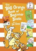 The Big Orange Book of Beginner Books (Beginner Books)