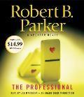 The Professional: A Spenser Novel (Spenser)