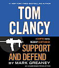 Tom Clancy Support & Defend
