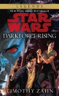 Star Wars: Thrawn Trilogy #02: Dark Force Rising Cover