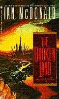 Broken Land by Ian Mcdonald
