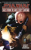 Tales from the Mos Eisley Cantina (Star Wars) Cover