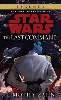 Last Command Thrawn Trilogy 03 Star Wars