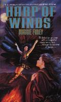 The Harp Of Winds by Maggie Furey