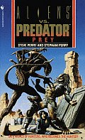 Aliens Vs. Predator #01: Prey