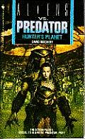 Aliens Vs. Predator #02: Hunter's Planet