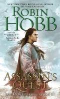 Assassin's Quest :Farseer by Robin Hobb