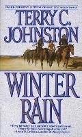 Winter Rain - Signed Edition