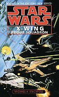 Rogue Squadron Star Wars Xwing 01