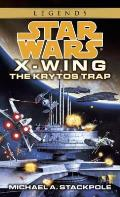 Star Wars: X-Wing #03: The Krytos Trap Cover