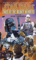 Tales of the Bounty Hunters (Star Wars) Cover