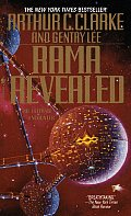 Rama Revealed (Bantam Spectra Book) Cover