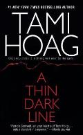 A Thin Dark Line (Mysteries & Horror) Cover