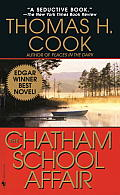 The Chatham School Affair Cover