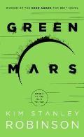 Green Mars Mars 02