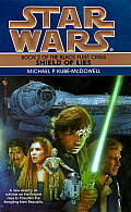 Star Wars: Black Fleet Crisis #02: Shield Of Lies by Michael P. Kube-mcdowell