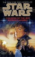 Children Of The Jedi (Star Wars) by Barbara Hambly